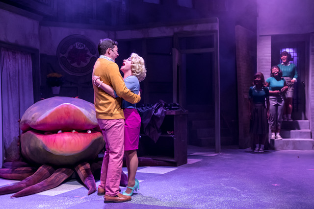 Don't Feed the Plants!   Chicago Theatre Review